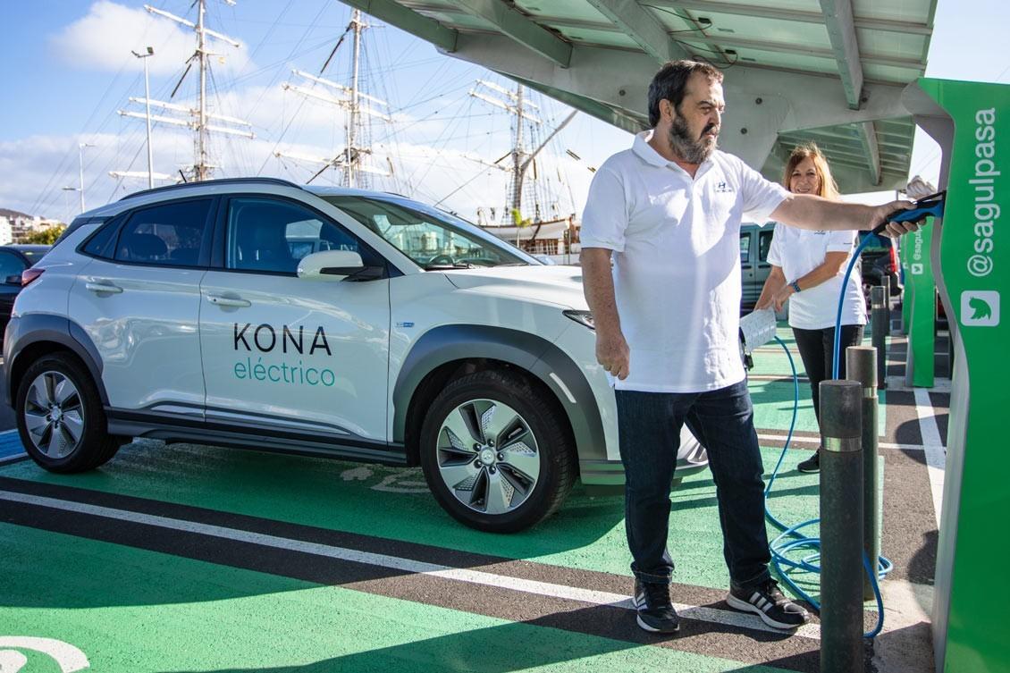 Apertura de inscripciones para el Eco Rally Gran Canaria