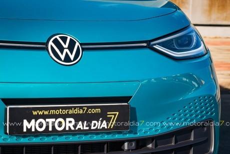 VW ID.3, se acabaron los miedos