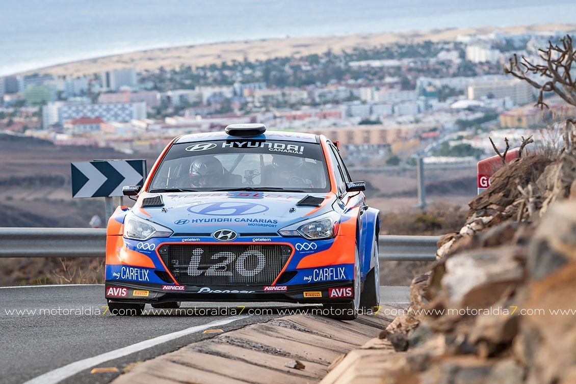 47º Rally Maspalomas