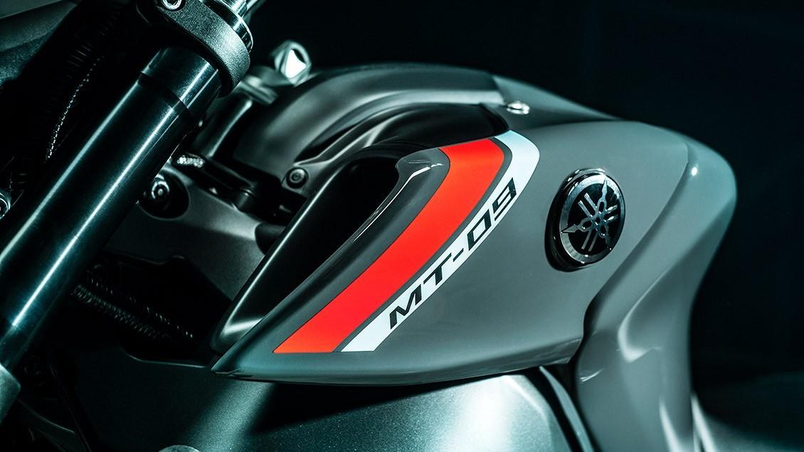 Mayor torque, menor peso y apariencia radicalmente nueva