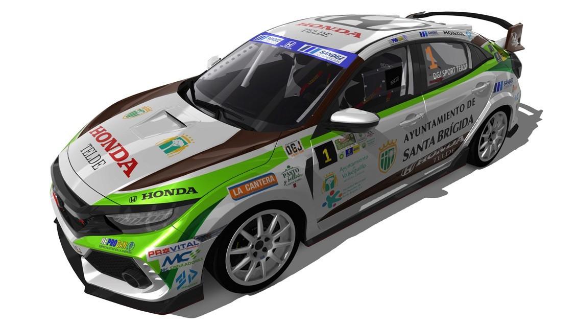 Rally Santa Brígida y el reto 2021