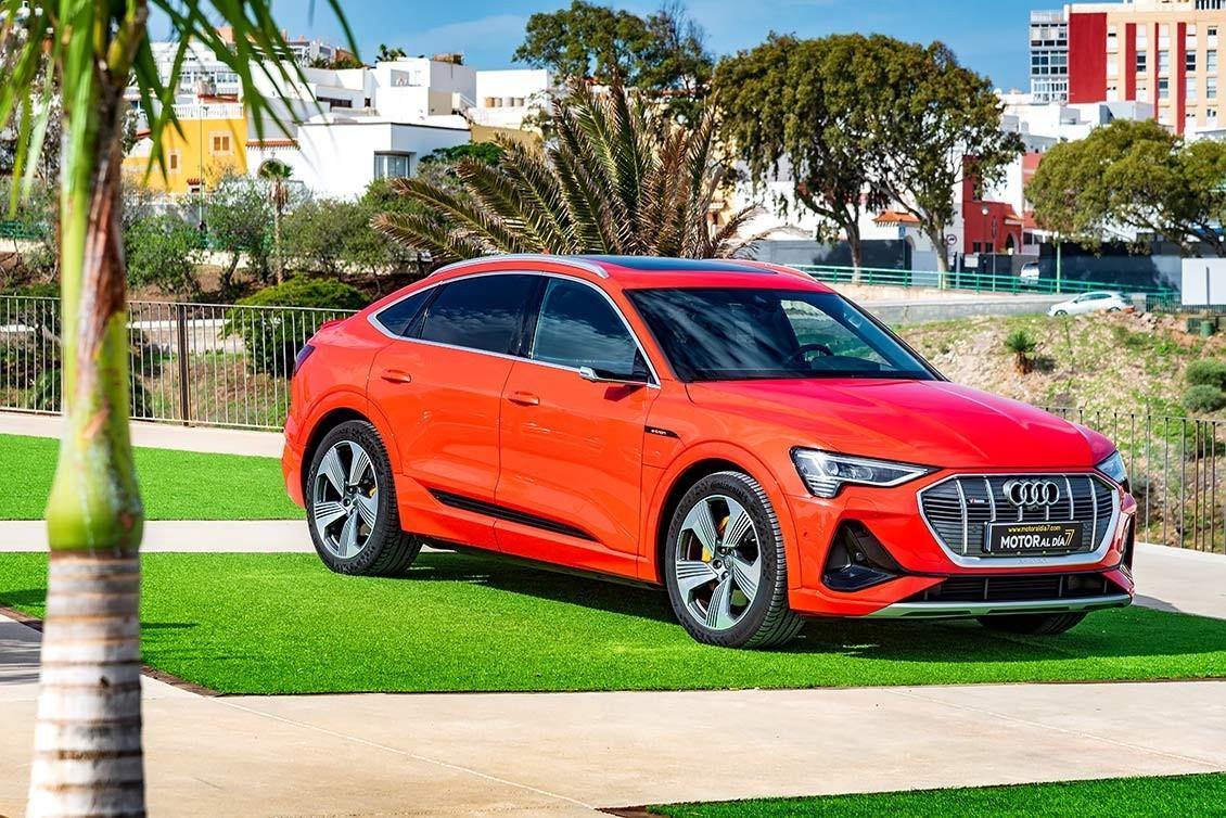 Audi líder por 12º año consecutivo