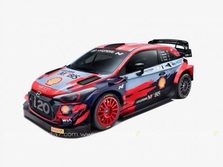 Arranca el Mundial de Rallys en Montecarlo