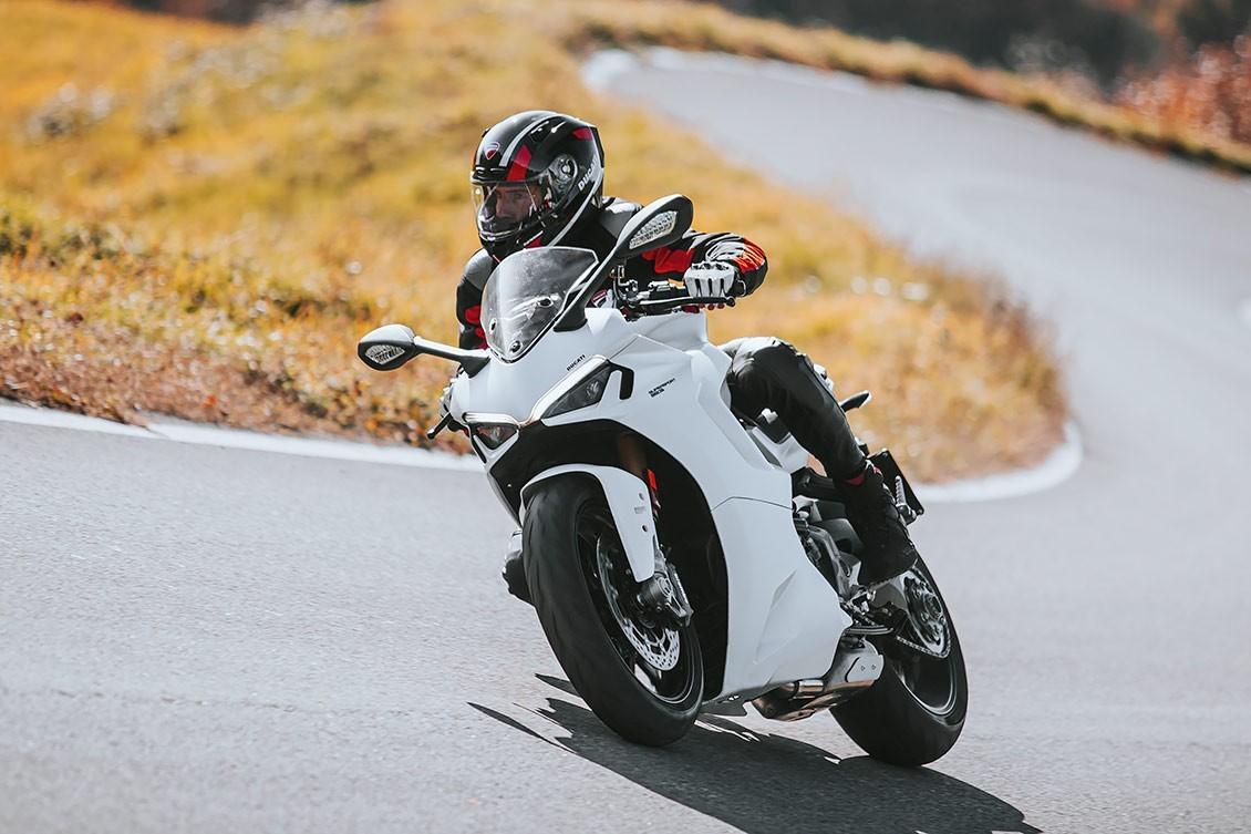4 años de garantía oficial en todas las Ducati y Ducati Scrambler