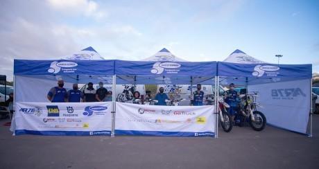 AR78 Racing Team elige sus pilotos