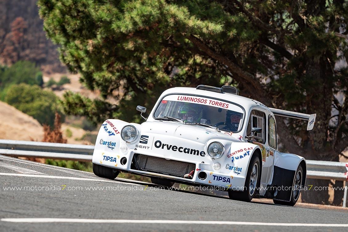 SEAT Orvecame sigue apostando por el deporte