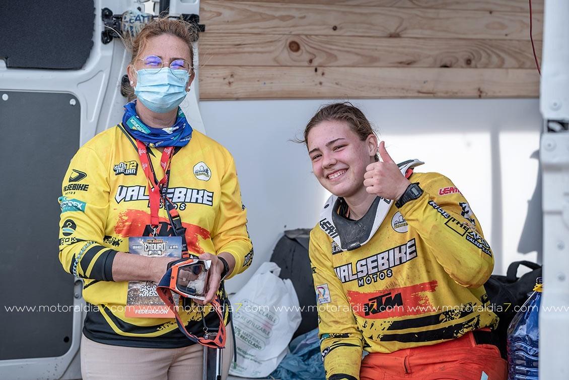 Éxito total en el Valsebike Enduro Series