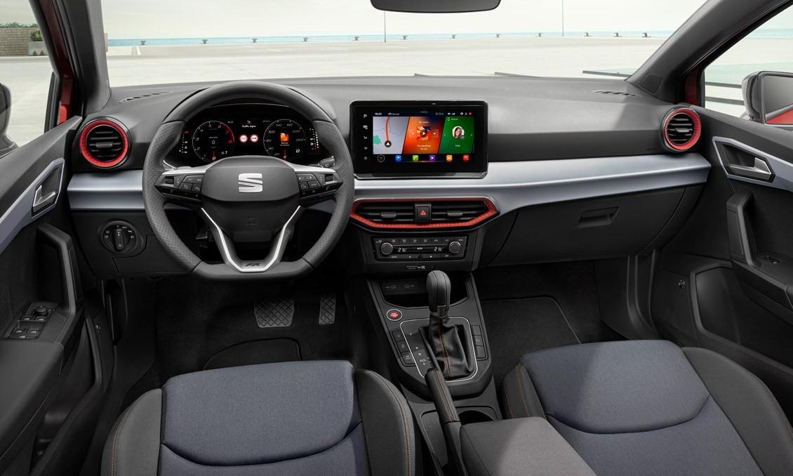 El nuevo SEAT Ibiza, ya esta disponible