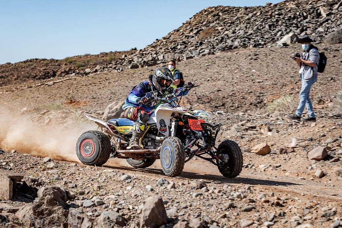 Nueva Cita para los Quads y motos