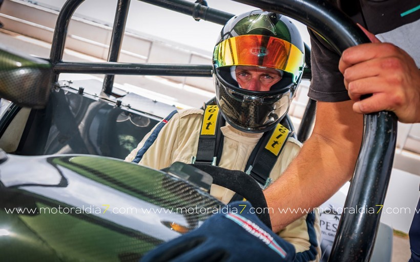 2º Carrera Campeonato de Velocidad