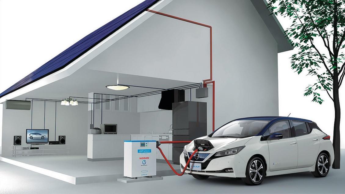 Oferta de movilidad de Nissan y Endesa X