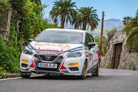 La Copa Nissan Micra, más apretada que nunca