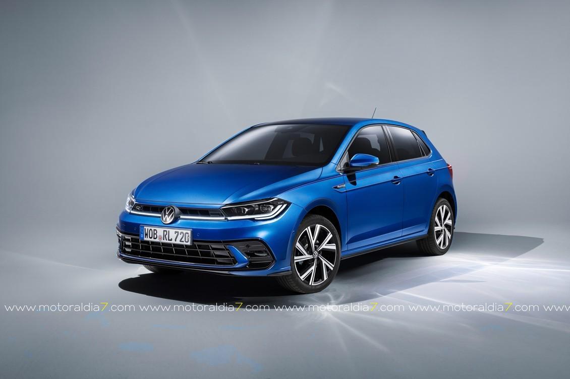 El nuevo VW Polo ya llegó