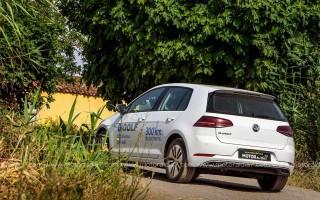 VW e-Golf, los eléctricos son ya una realidad