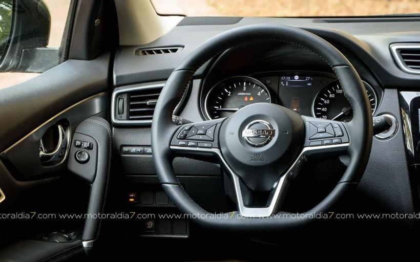 Nissan Qashqai, fue el primero y sigue siendo la referencia
