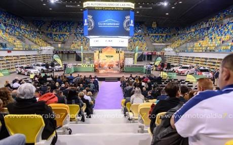 Elecciones para las federaciones de automovilismo