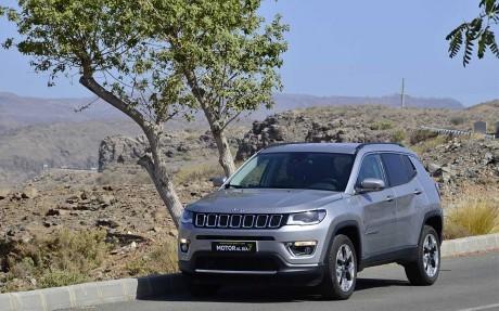 Jeep imparable entre las marcas de FCA